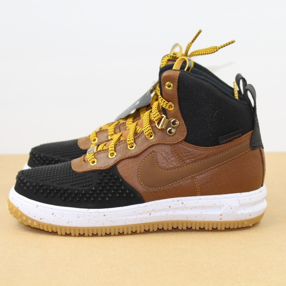 Nike Lunar force 1 Duckboot GS AF1 Hiking Boot